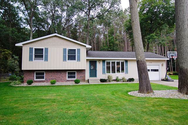1739 Gaylord Drive, Muskegon, MI 49445 (MLS #19047267) :: JH Realty Partners