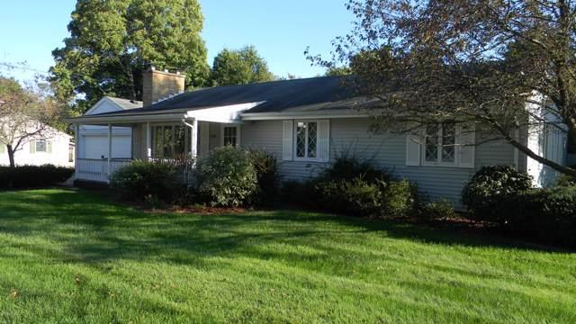 421 Thornton Street, Middleville, MI 49333 (MLS #19047366) :: CENTURY 21 C. Howard