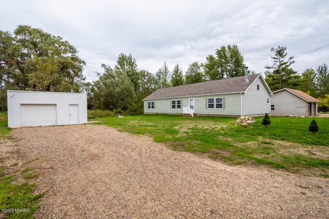 15350 21 Mile Road, Marshall, MI 49068 (MLS #19047386) :: Deb Stevenson Group - Greenridge Realty