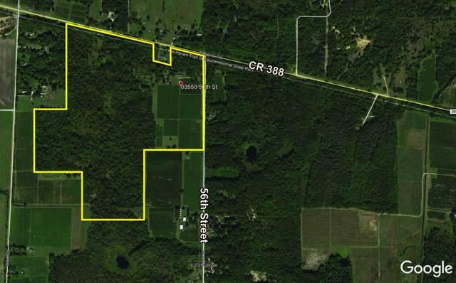 3550 56th Street, Grand Junction, MI 49056 (MLS #19047419) :: Deb Stevenson Group - Greenridge Realty