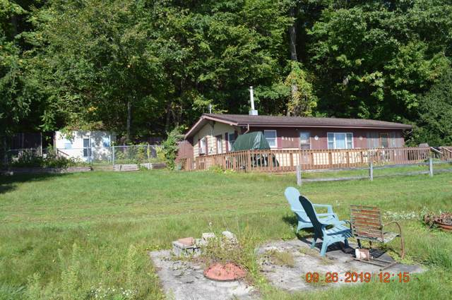 2111 Bristol Lake St, Dowling, MI 49050 (MLS #19047428) :: Matt Mulder Home Selling Team