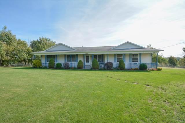 8143 S Clark Road, Nashville, MI 49073 (MLS #19047550) :: Deb Stevenson Group - Greenridge Realty