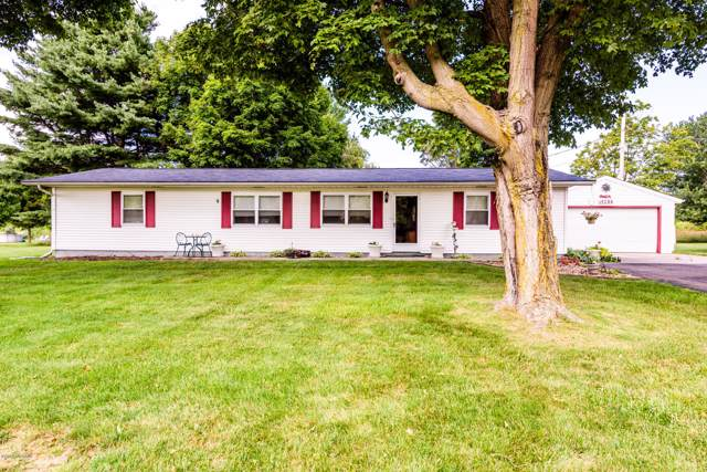 4282 Bundy Road 4282-4284-4286, Coloma, MI 49038 (MLS #19047563) :: JH Realty Partners