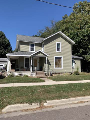 78 E Jefferson Street, Quincy, MI 49082 (MLS #19047679) :: Keller Williams RiverTown