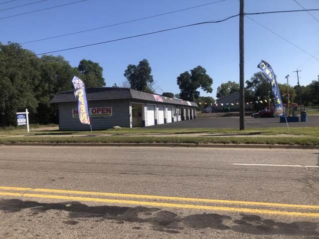 598 Avenue A, Springfield, MI 49037 (MLS #19047720) :: Matt Mulder Home Selling Team