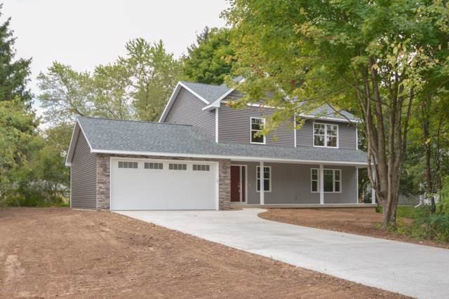 7001 Marsh Ridge Trail, Augusta, MI 49012 (MLS #19047783) :: Matt Mulder Home Selling Team