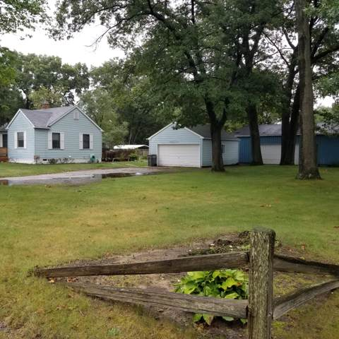 1907 E Broadway Avenue, Muskegon, MI 49444 (MLS #19047893) :: JH Realty Partners