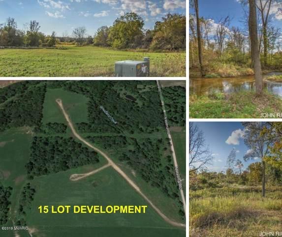 1-15 Woodland Creek Trl, Lake Odessa, MI 48849 (MLS #19047915) :: JH Realty Partners