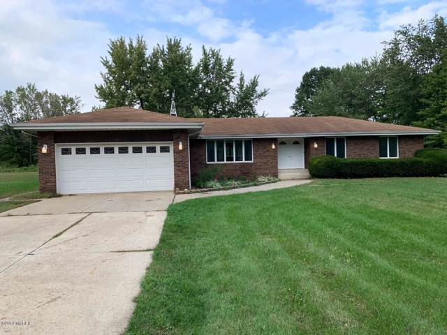 5407 Browntown Road, Sawyer, MI 49125 (MLS #19047919) :: JH Realty Partners