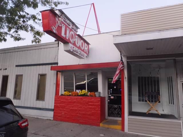 203 S James Street, Ludington, MI 49431 (MLS #19047965) :: JH Realty Partners