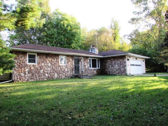 6089 B Drive S, Battle Creek, MI 49014 (MLS #19047995) :: Matt Mulder Home Selling Team