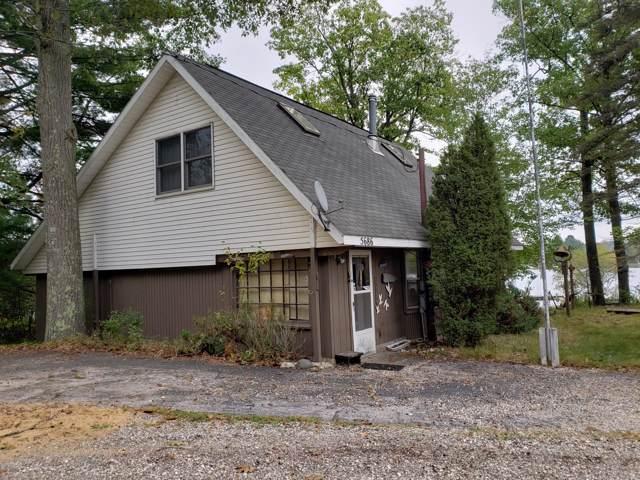5686 N Utter Road, Irons, MI 49644 (MLS #19048005) :: Deb Stevenson Group - Greenridge Realty