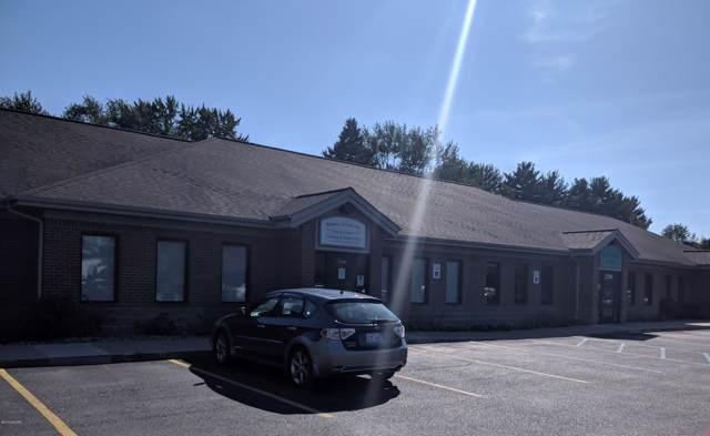 17206 Vanwagoner Rd., Spring Lake, MI 49456 (MLS #19048046) :: Deb Stevenson Group - Greenridge Realty