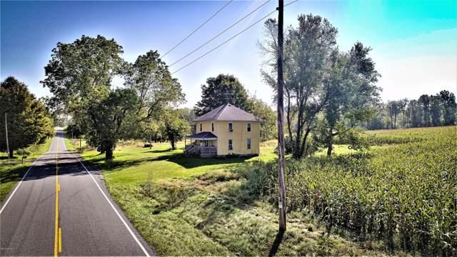5530 Naomi Road, Eau Claire, MI 49111 (MLS #19048056) :: Deb Stevenson Group - Greenridge Realty