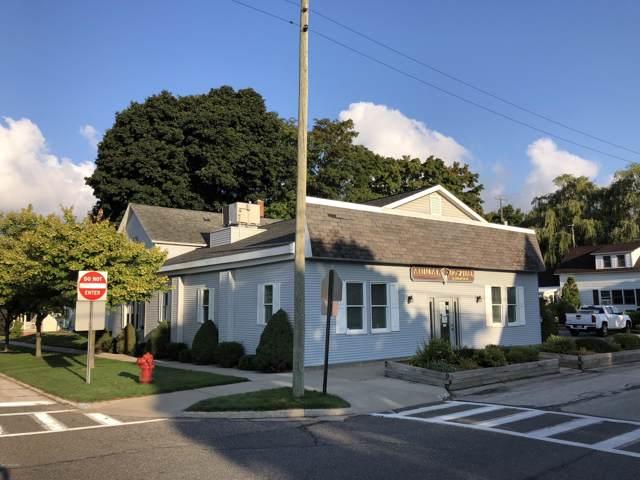 310 S Washington Avenue, Ludington, MI 49431 (MLS #19048103) :: JH Realty Partners