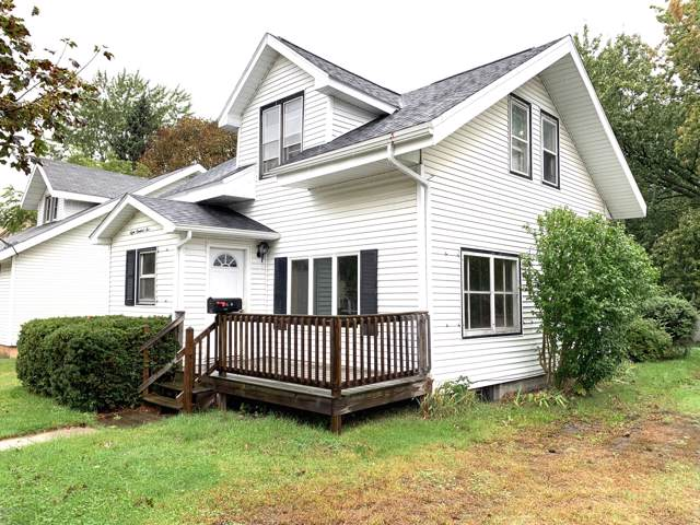 805 Brother Street, Ludington, MI 49431 (MLS #19048123) :: JH Realty Partners