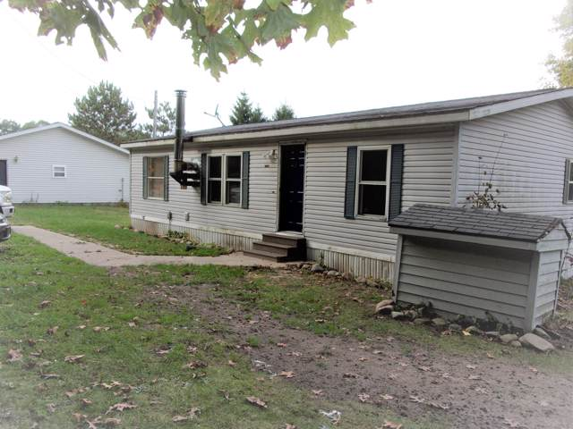 10124 Brush Road, Montgomery, MI 49255 (MLS #19048251) :: Deb Stevenson Group - Greenridge Realty