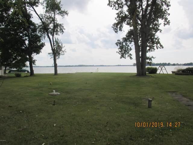 487 Wenger Drive, Coldwater, MI 49036 (MLS #19048292) :: Deb Stevenson Group - Greenridge Realty