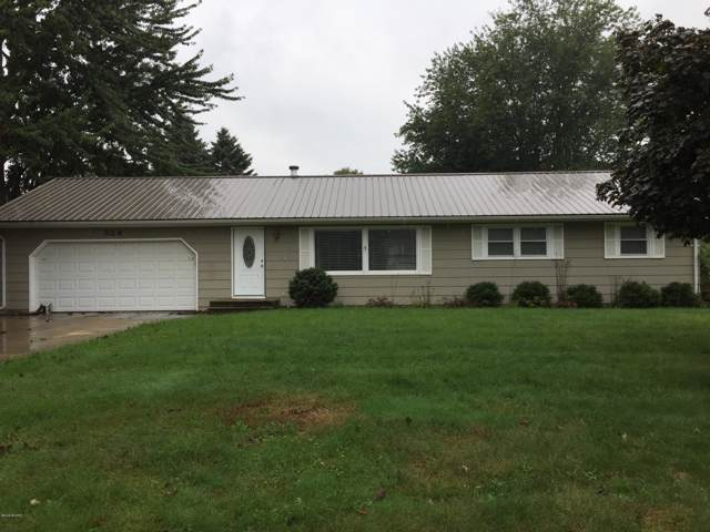 324 Markay Drive, Coldwater, MI 49036 (MLS #19048308) :: JH Realty Partners
