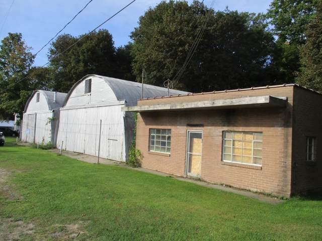 204 S Columbia Avenue, Scottville, MI 49454 (MLS #19048324) :: Deb Stevenson Group - Greenridge Realty