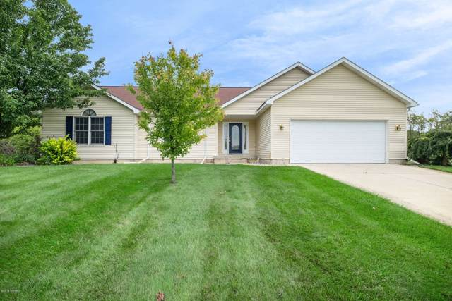 5206 Ravine Drive, Middleville, MI 49333 (MLS #19048390) :: JH Realty Partners
