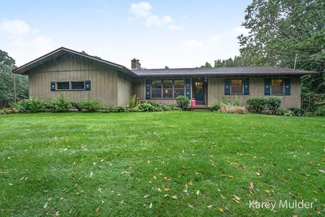 12620 Grand River Drive SE, Lowell, MI 49331 (MLS #19048415) :: JH Realty Partners