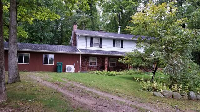 6335 W Pine Lake Road, Delton, MI 49046 (MLS #19048523) :: CENTURY 21 C. Howard