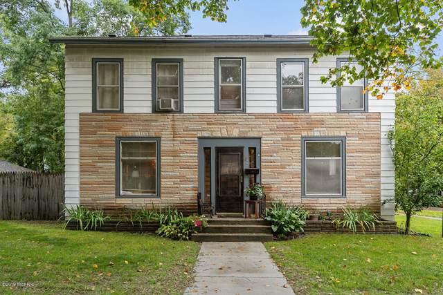 602 Trowbridge Street, Allegan, MI 49010 (MLS #19048561) :: JH Realty Partners