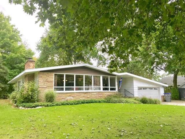 913 Ivanhoe Street, Sturgis, MI 49091 (MLS #19048603) :: JH Realty Partners