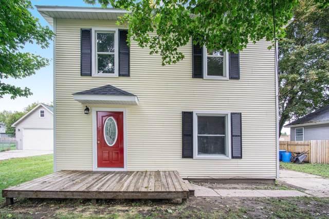 204 W 2nd Street, Scottville, MI 49454 (MLS #19048641) :: Deb Stevenson Group - Greenridge Realty