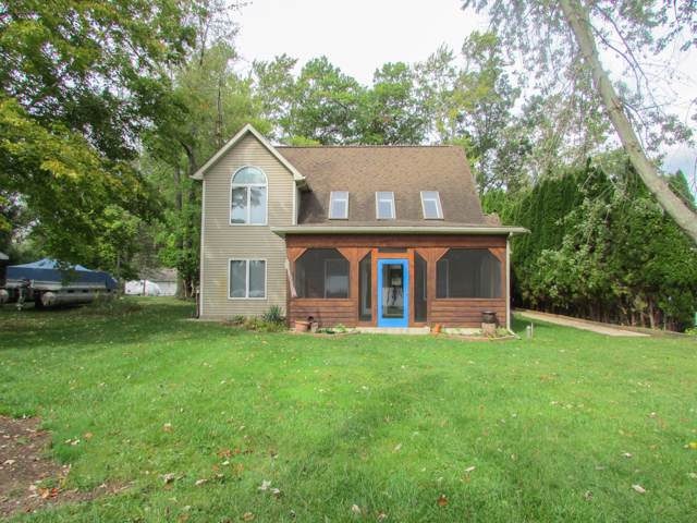125 Teal, Coldwater, MI 49036 (MLS #19048705) :: JH Realty Partners