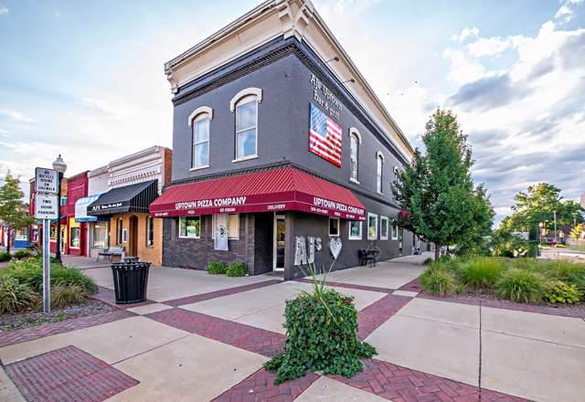 100-102 E Ferry Street, Berrien Springs, MI 49103 (MLS #19048734) :: CENTURY 21 C. Howard