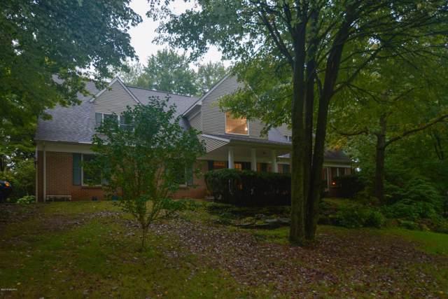 15664 Kesselwood Trail, Marshall, MI 49068 (MLS #19048769) :: JH Realty Partners