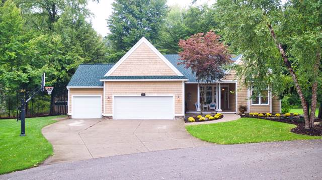 7380 Pine Bluff Drive, Spring Lake, MI 49456 (MLS #19048774) :: JH Realty Partners