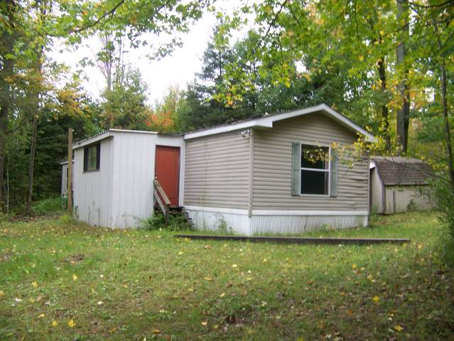 17174 G R Drive Drive, Reed City, MI 49677 (MLS #19048802) :: Deb Stevenson Group - Greenridge Realty