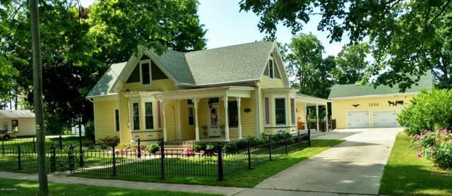 26850 Barber Street, Edwardsburg, MI 49112 (MLS #19048852) :: Deb Stevenson Group - Greenridge Realty