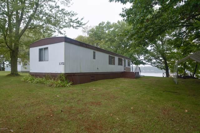 1372 Cherokee Drive, Union City, MI 49094 (MLS #19048868) :: Deb Stevenson Group - Greenridge Realty