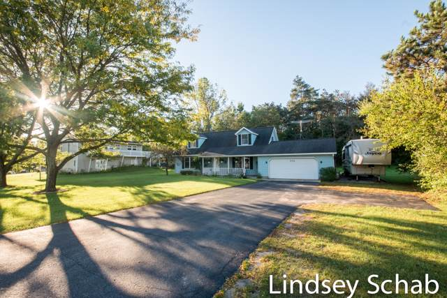 372 Fair Lane Drive NW, Sparta, MI 49345 (MLS #19048879) :: JH Realty Partners
