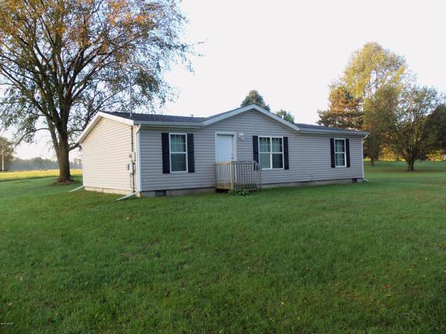 635 Mason Road, Coldwater, MI 49036 (MLS #19048882) :: JH Realty Partners