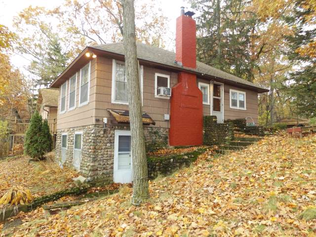 58560 Palmer Point Road, Colon, MI 49040 (MLS #19048913) :: JH Realty Partners