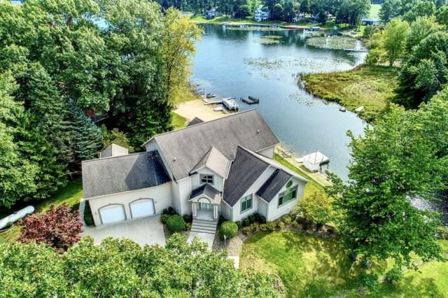 60889 W Oak Drive, Decatur, MI 49045 (MLS #19049014) :: Deb Stevenson Group - Greenridge Realty