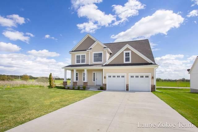 280 Plum Lane, Coopersville, MI 49404 (MLS #19049041) :: JH Realty Partners