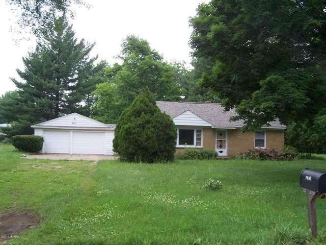 5111 Solvel Street, Kalamazoo, MI 49004 (MLS #19049044) :: Deb Stevenson Group - Greenridge Realty