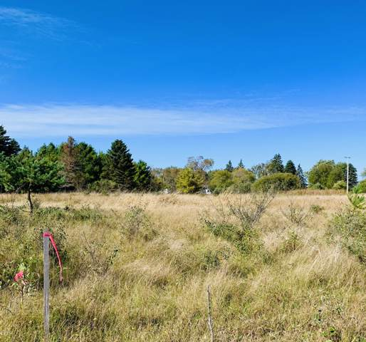 Lot 21 Sunset Lane, Manistee, MI 49660 (MLS #19049048) :: CENTURY 21 C. Howard