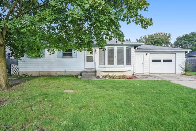 280 Valley Vista Drive, Lowell, MI 49331 (MLS #19049060) :: Matt Mulder Home Selling Team