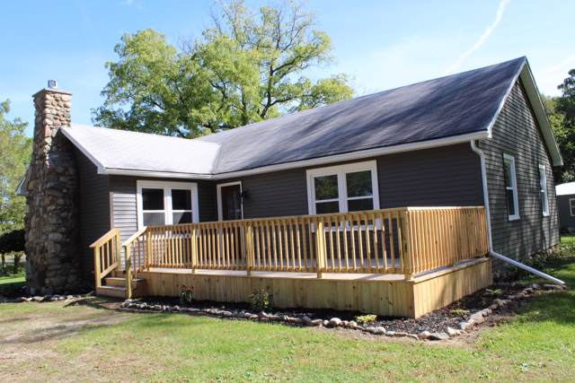8011 Arkansaw Road, Allen, MI 49227 (MLS #19049076) :: Matt Mulder Home Selling Team