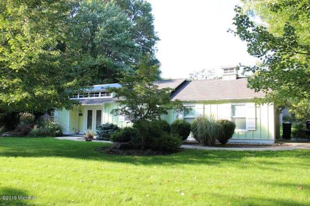 215 S 8th Avenue, Fruitport, MI 49415 (MLS #19049110) :: JH Realty Partners