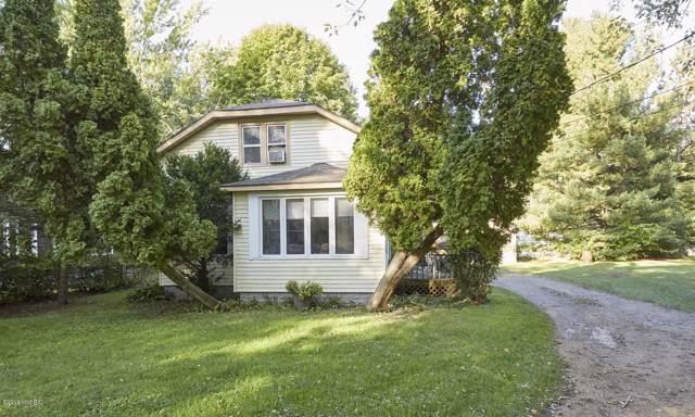 114 Shirley Drive, Kalamazoo, MI 49048 (MLS #19049114) :: JH Realty Partners