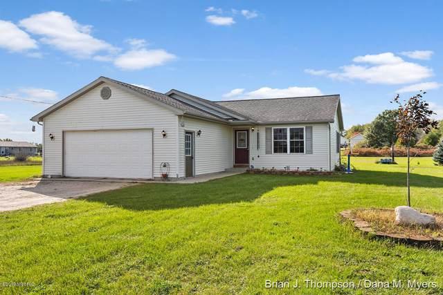 11575 N Vining Road, Lakeview, MI 48850 (MLS #19049205) :: JH Realty Partners