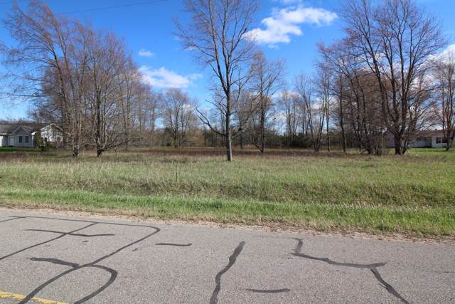 0 Blue Road, Lake City, MI 49651 (MLS #19049263) :: JH Realty Partners